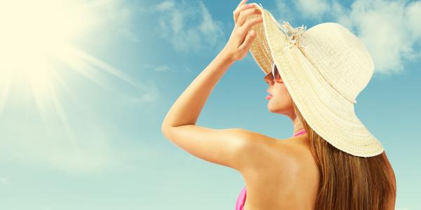 Scurt ghid despre alergiile solare