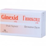 Ginexid ovule - pentru igiena intimă a femeii