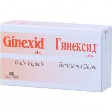 Ginexid ovule