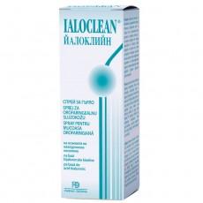 IALOCLEAN spray pentru mucoasa orofaringiană