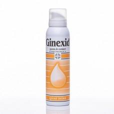 Ginexid spumă