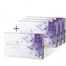 Femovita beauty - plăteşti 3, primeşti 1 + livrare gratuită
