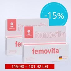 -15% 2 cutii Femovita capsule