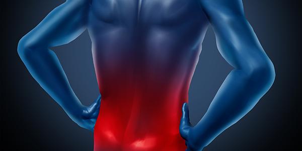poate pierderea în greutate provoacă dureri de spate inferioare)